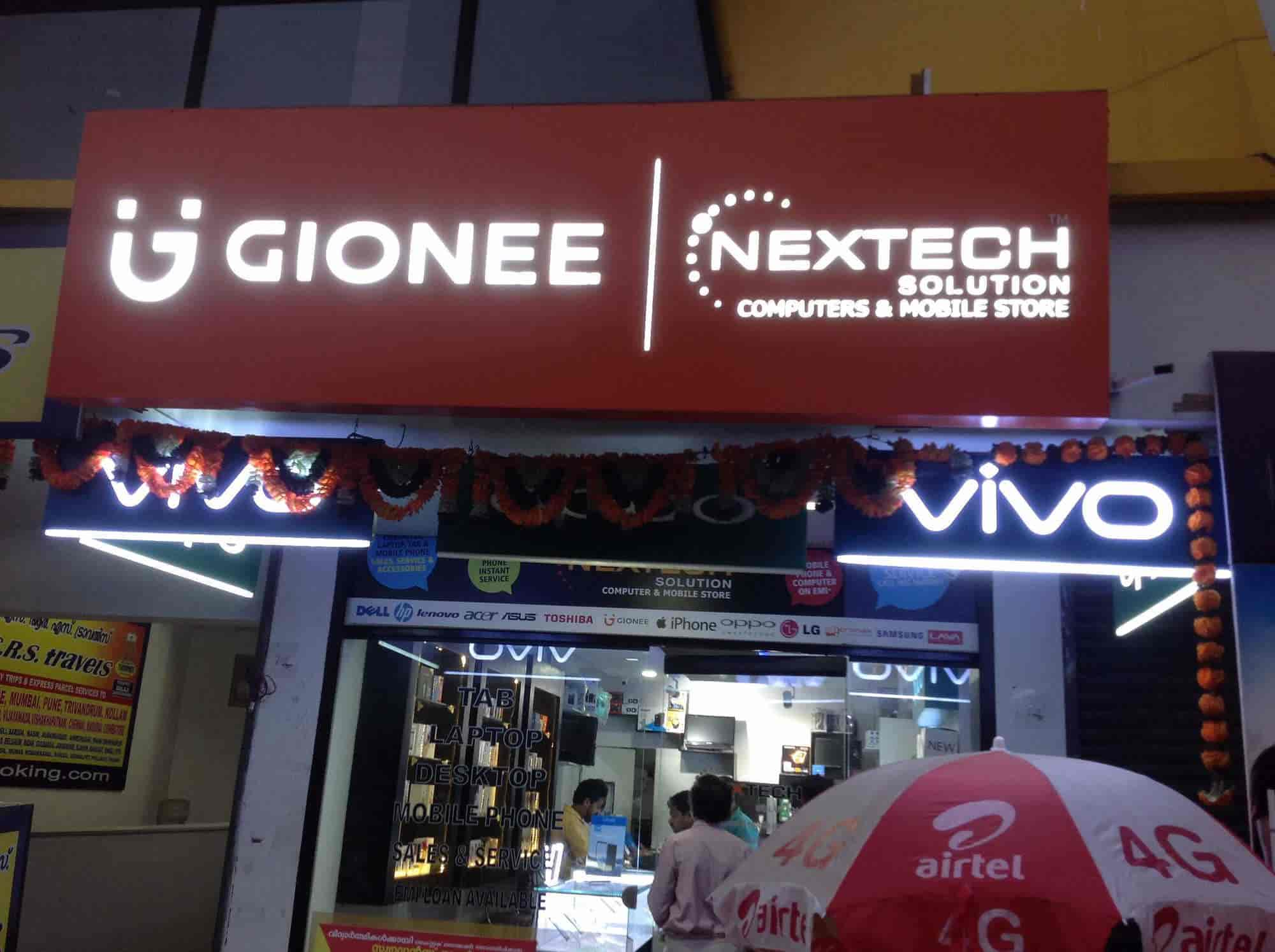Nextech Solution, Palayam   Computer Training Institutes In Kozhikode    Justdial