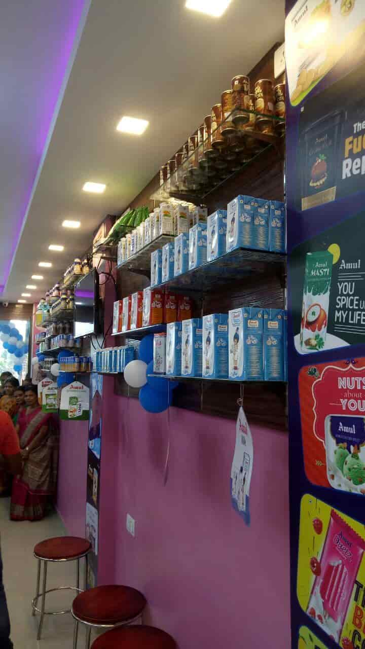 Jnj My Store >> Jnj Scoopee Chalappuram Kozhikode Ice Cream Retailers Justdial