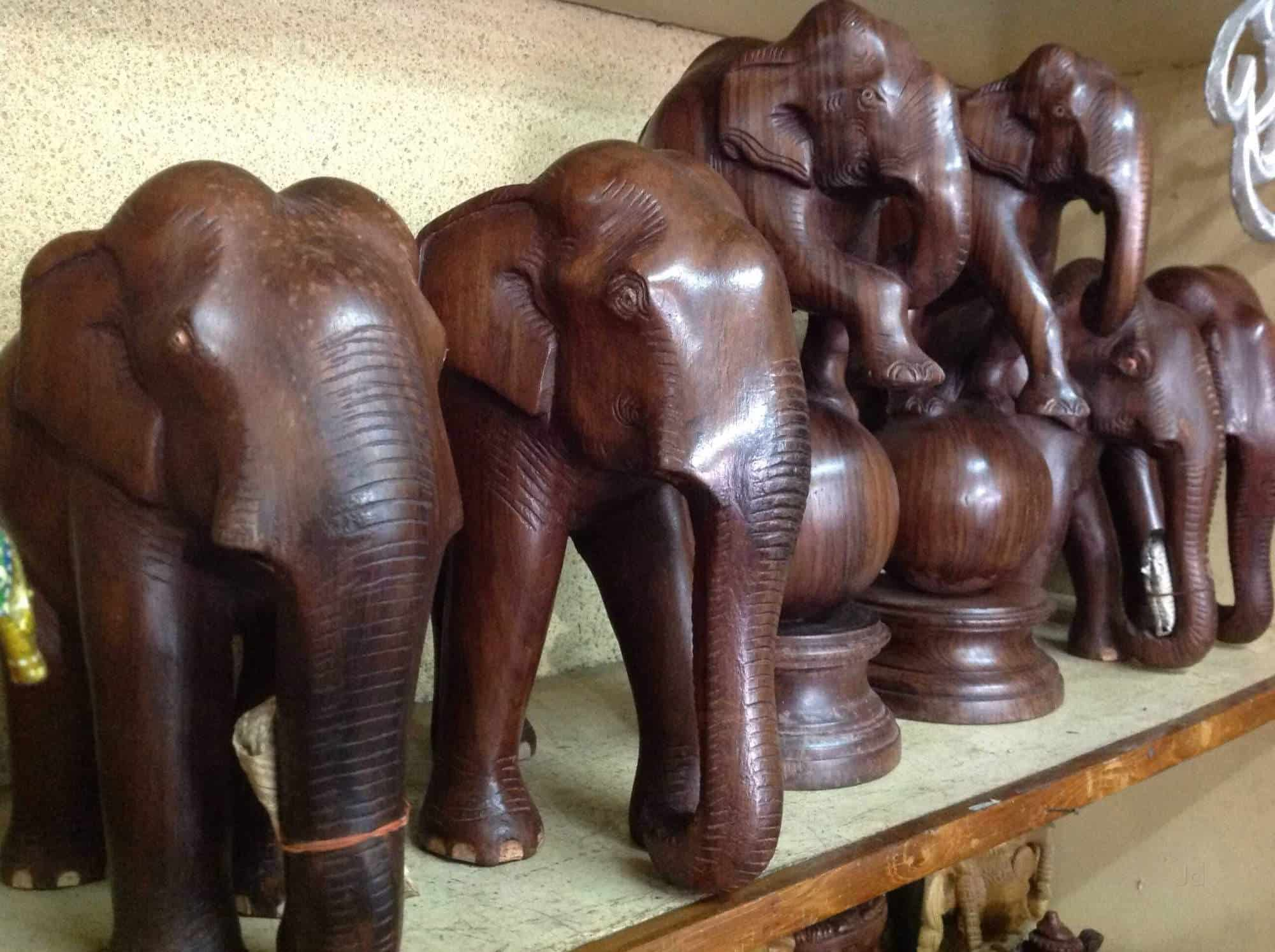 Surabhi Kerala State Handicrafts Photos Kallai Kozhikode Pictures