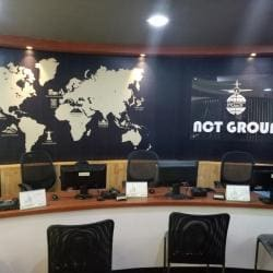 Inside View OF Travel Agents Office - New Calicut Travels - photos, Near Baby Memorial ...
