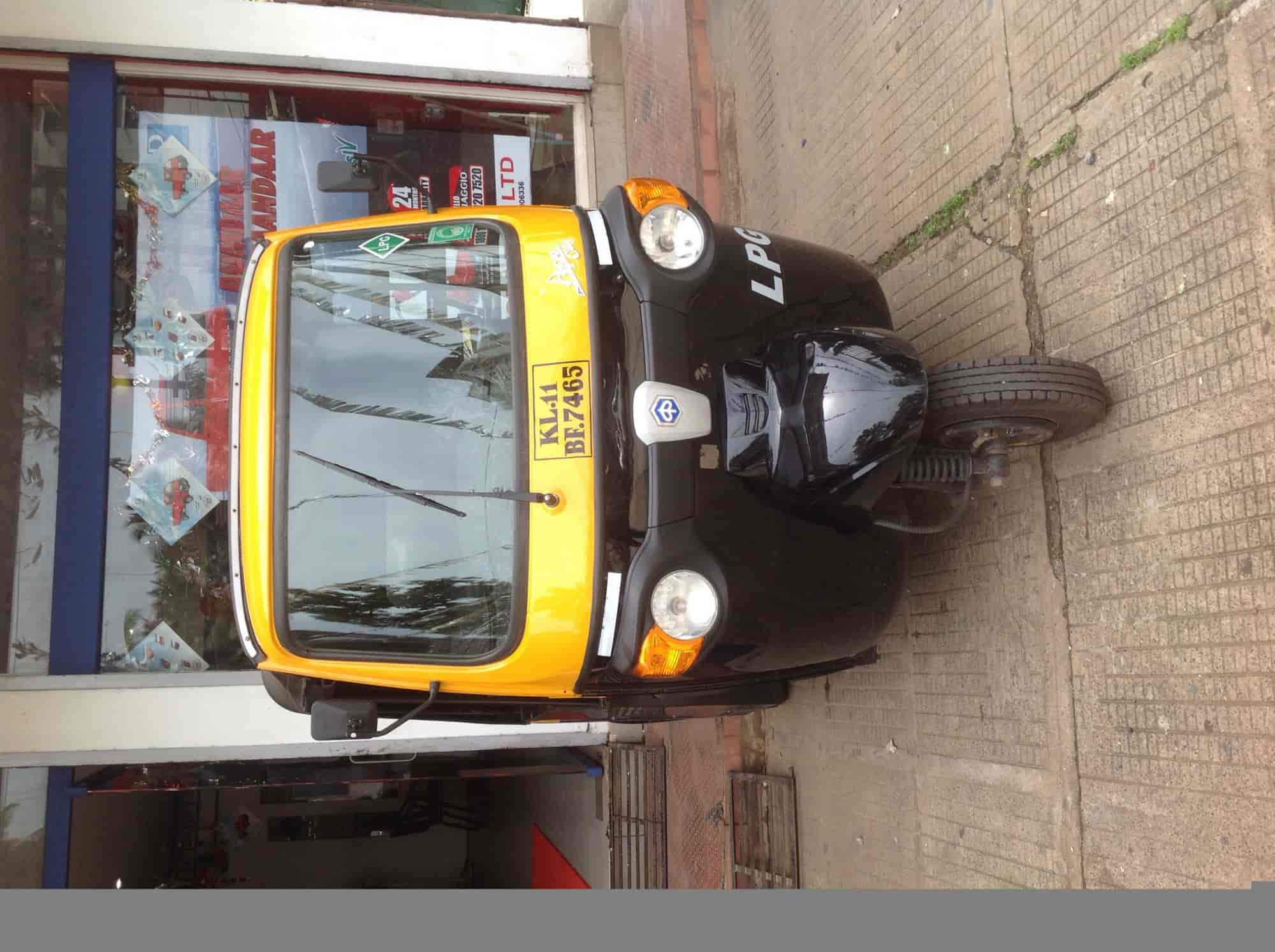 ACE Motors PVT LTD, West Hill - Auto Rickshaw Dealers in KOZHIKODE - Justdial