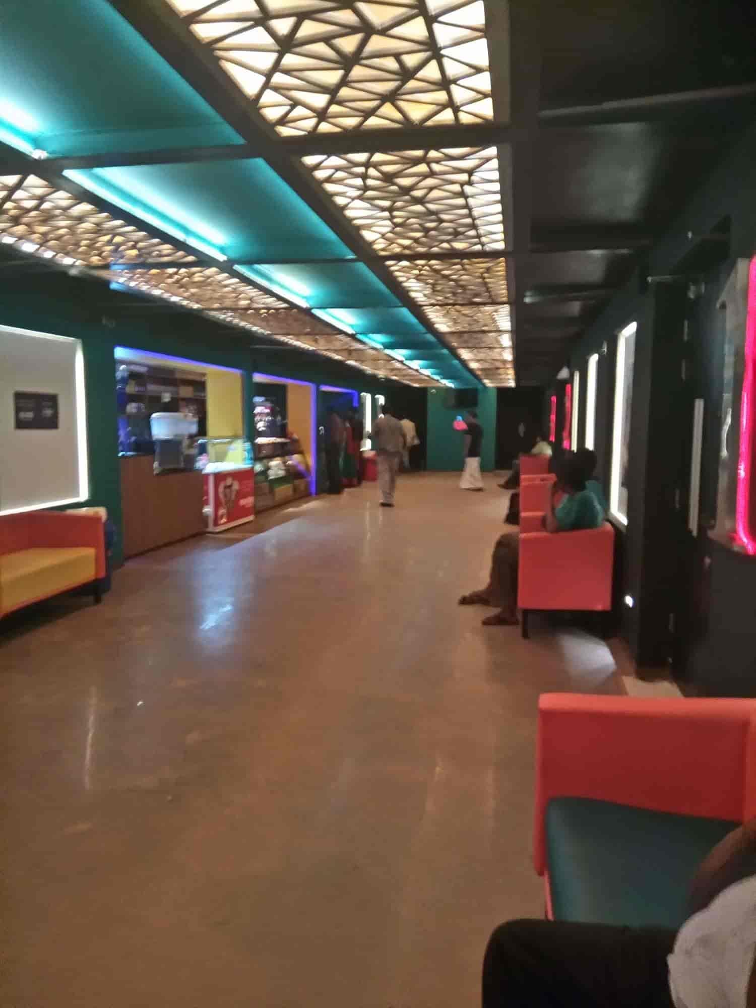 Regal Theatre, East Hill - Multiplex Cinema Halls in Kozhikode