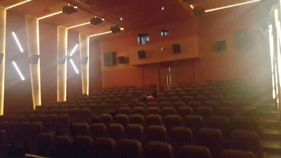 Regal Theatre, East Hill - Multiplex Cinema Halls in Kozhikode