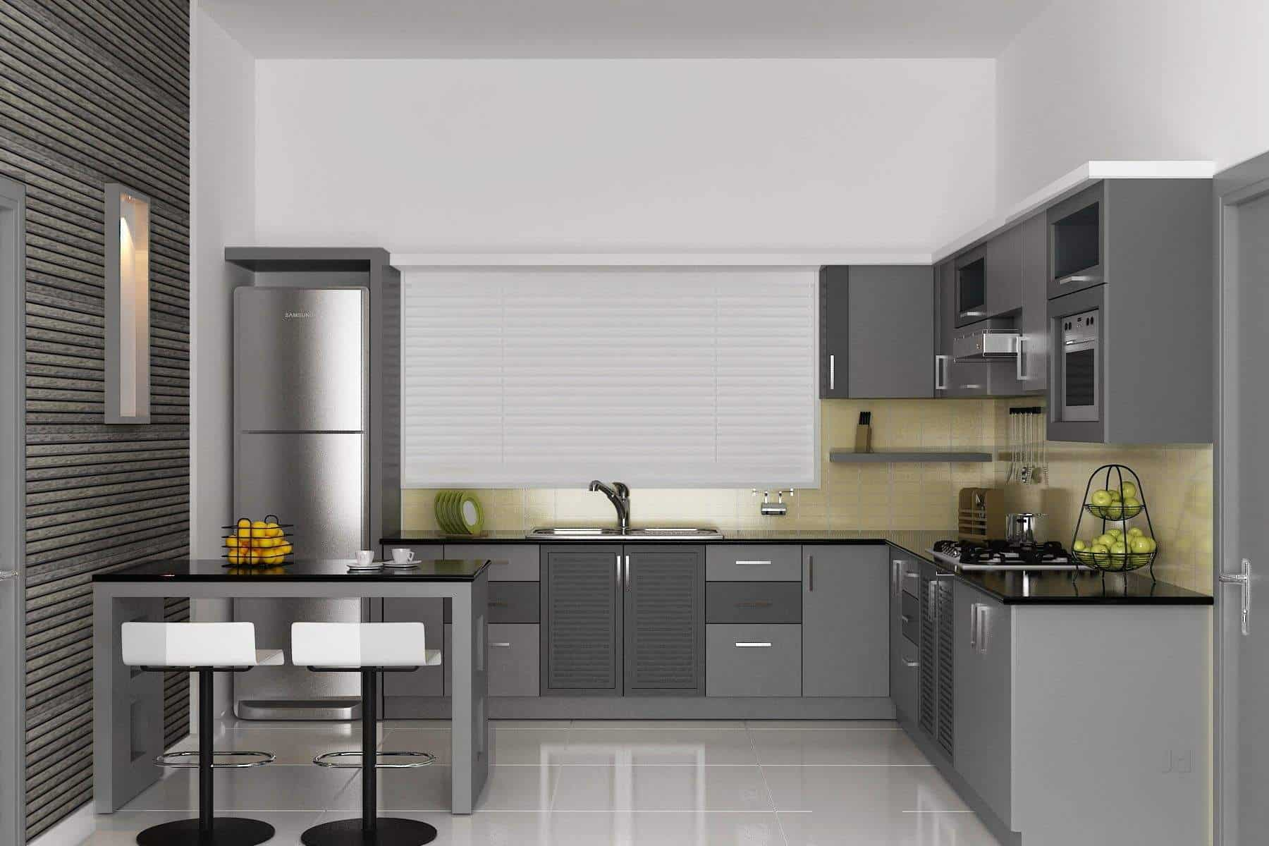 F 3 Associates, Thiruvannur - Modular Kitchen Dealers in Kozhikode ...