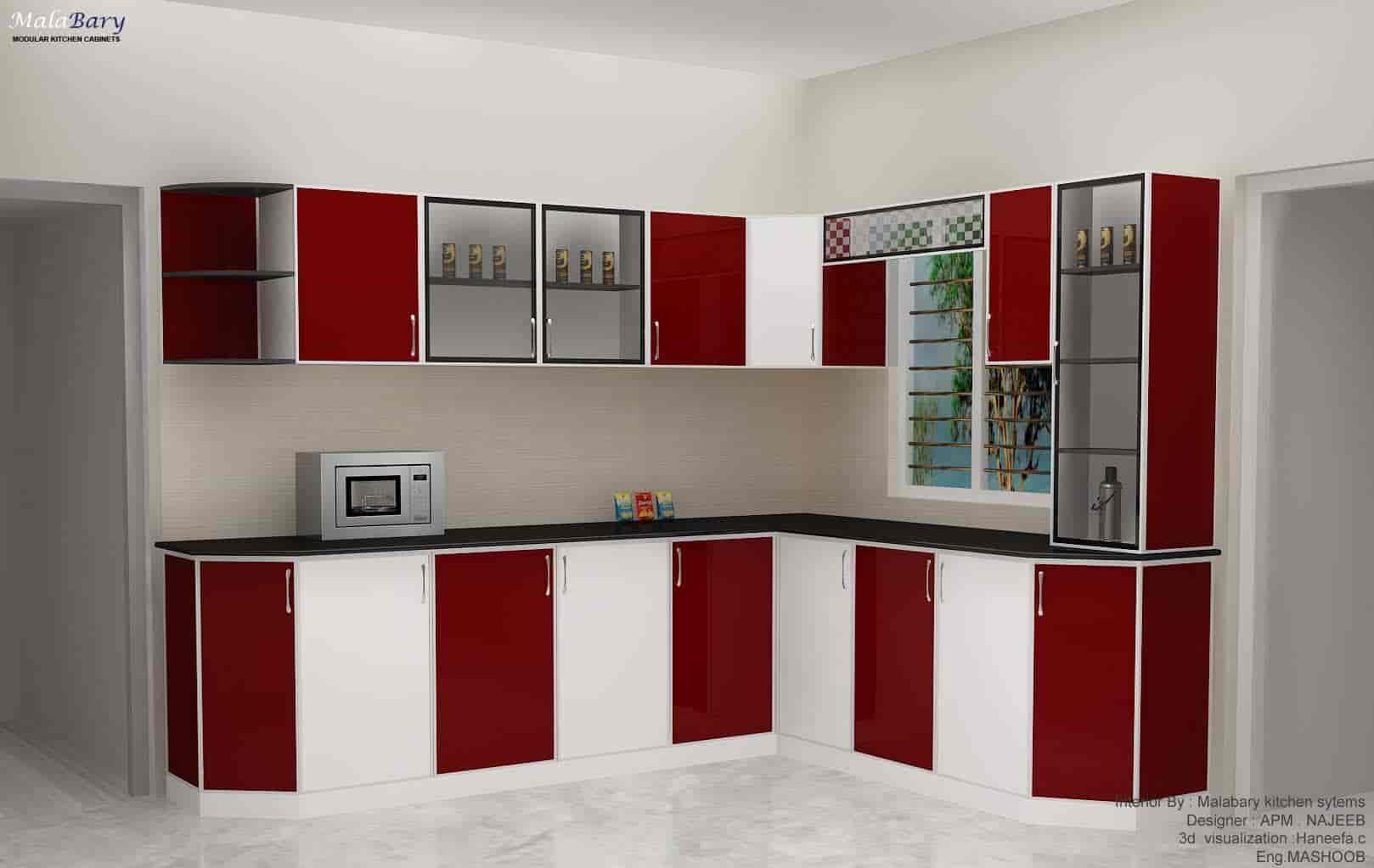 Malabary Kitchen Systems Kolathara Aluminium Fabricators