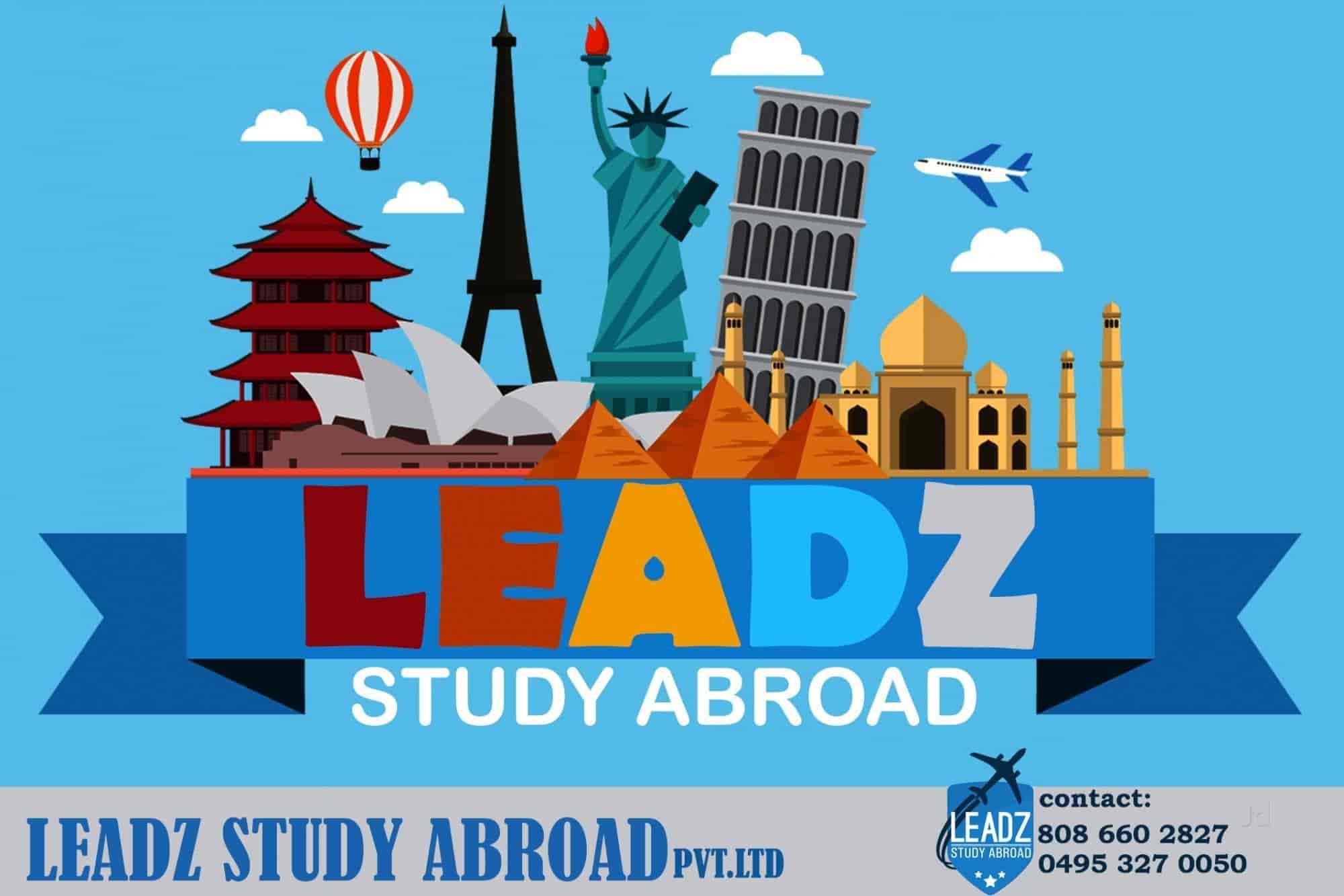 study aboard