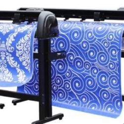 Signmedia Entreprises, Calicut HO - Flex Printing Machine