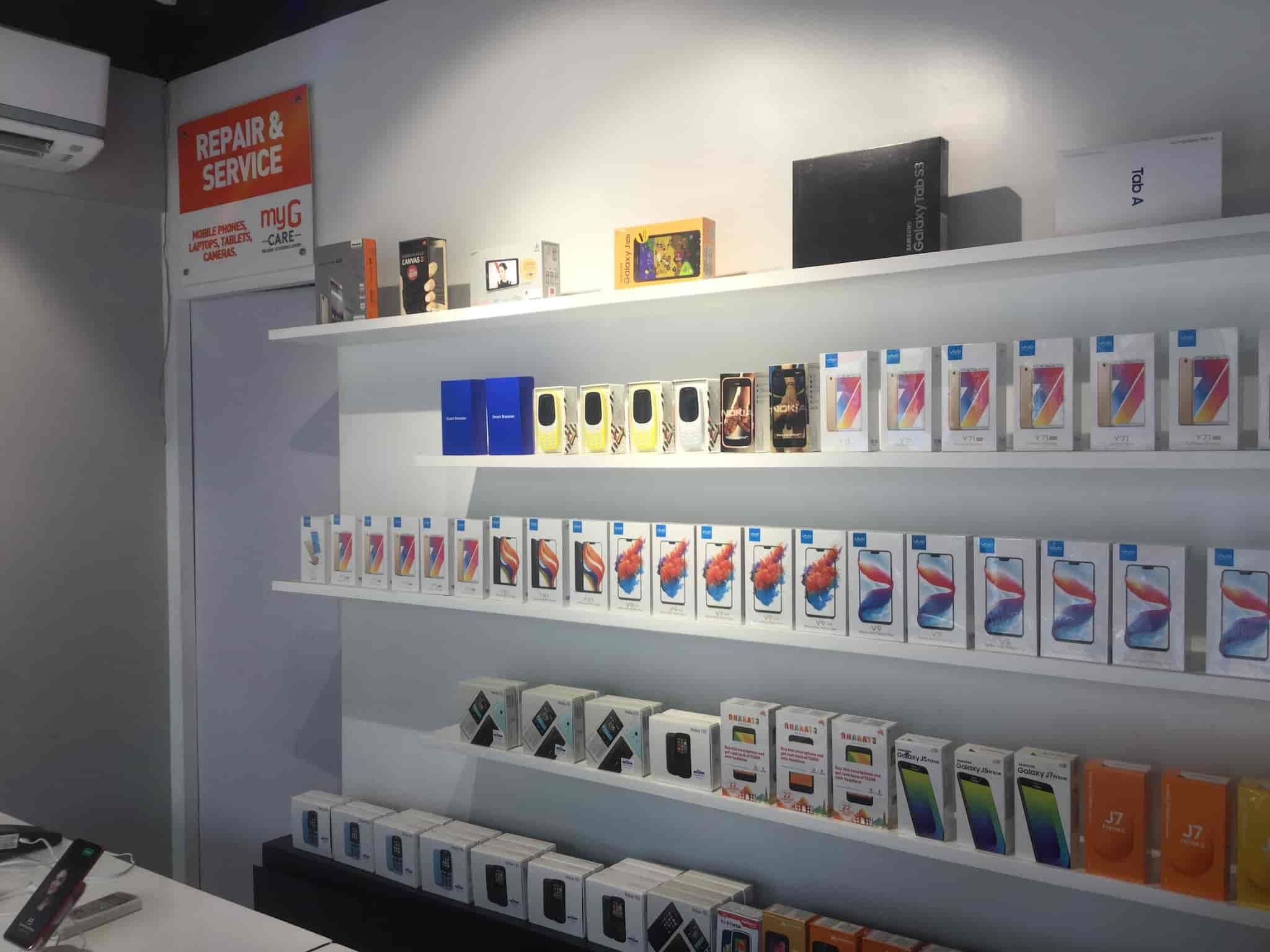3g Digital World, Ymca Road - Mobile Phone Dealers in
