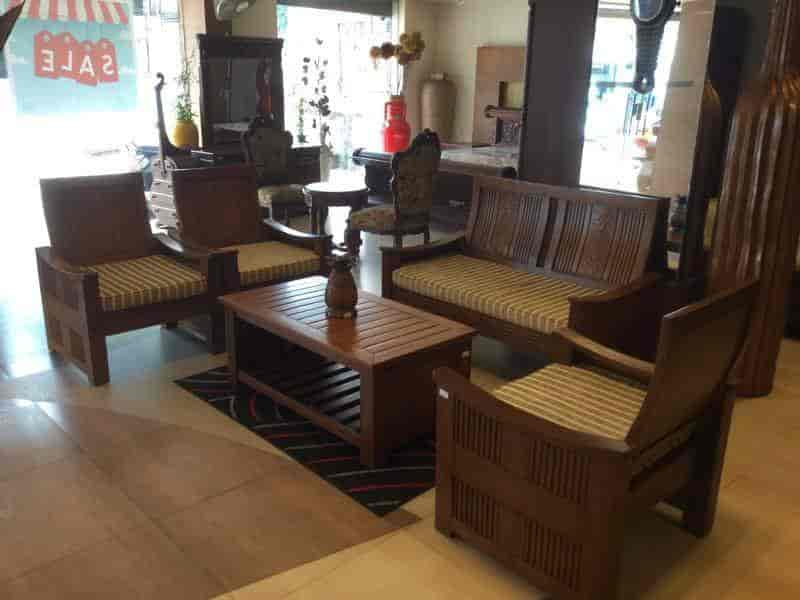 Con Classic Furniture, Puthiyara - Furniture Dealers in Kozhikode - Justdial