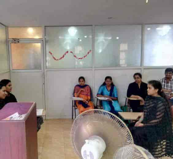 British Academy, Mavoor Road - Language Classes For English in