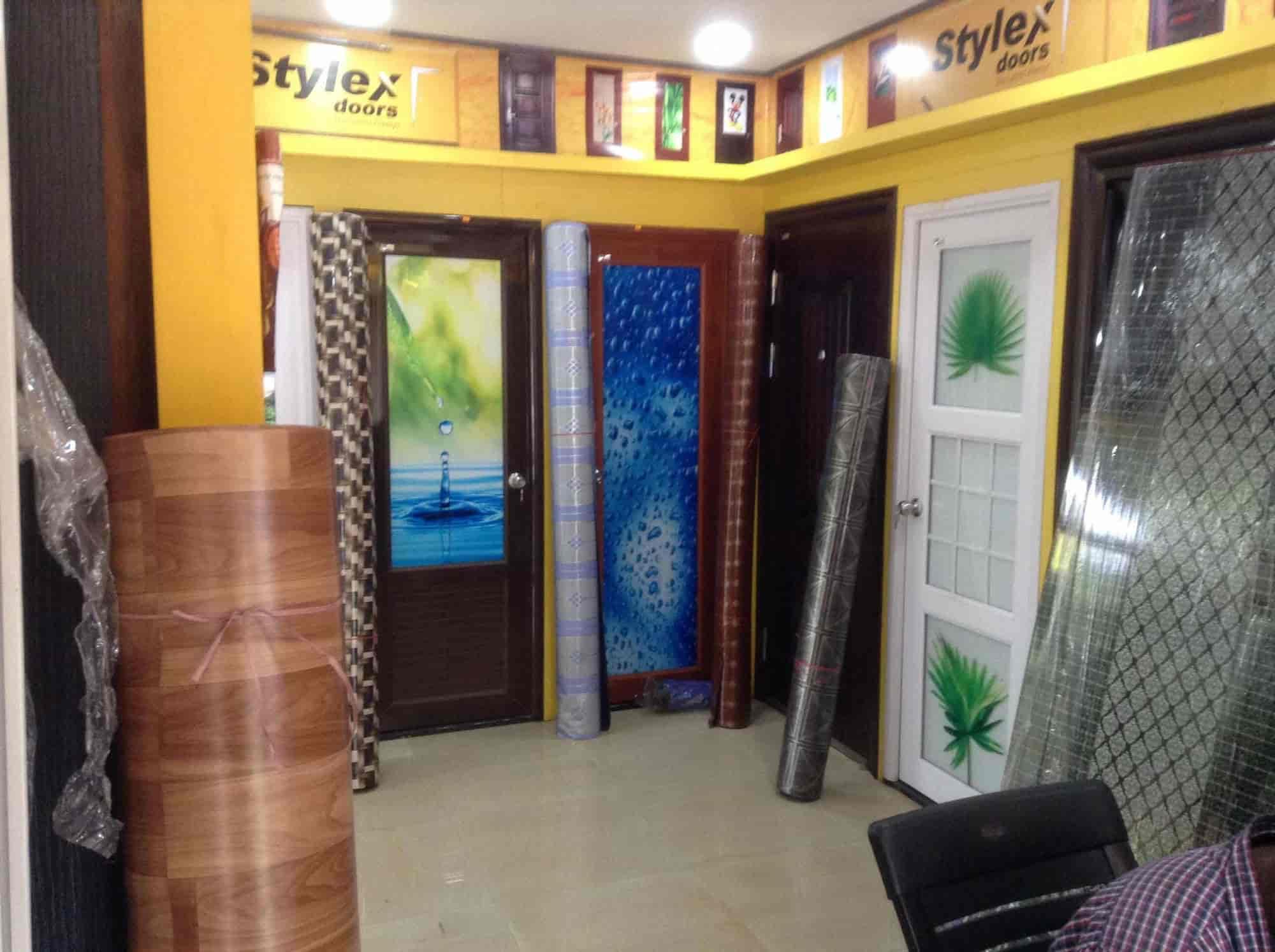 & Ideal Doors u0026 Ply Ramanattukara - Door Dealers in Kozhikode - Justdial