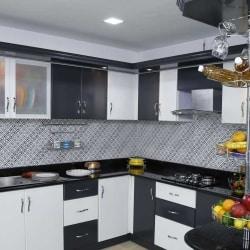 Atlas Modular Kitchen Showroom, Near Le Garden Hotel