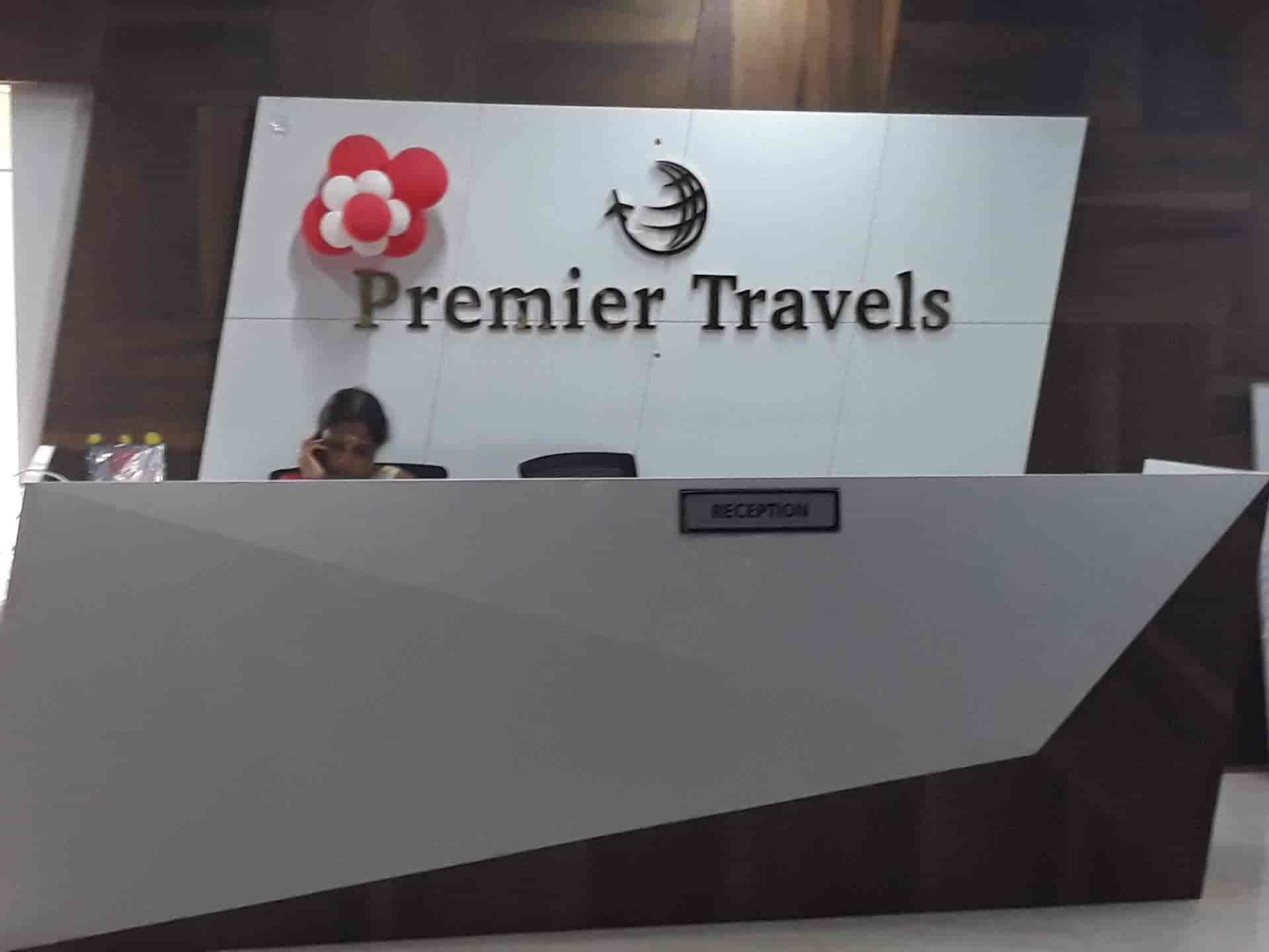 Premier Travels, Kumbakonam Railway Station - Placement