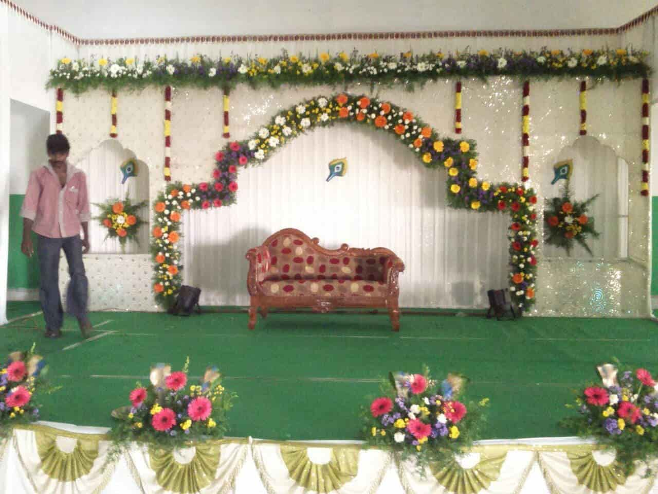 decorations photo flower design decoration ideas photos gallery marriage djenne decor homes stage