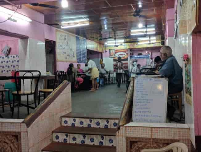 Mangalambigai Vilas Coffee Hotel, Thuvarankurichi, Kumbakonam ...