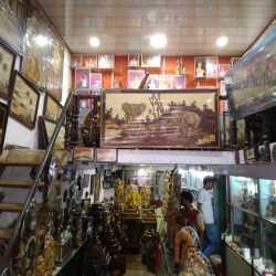 Mahalasa Arts And Crafts Near Manki Grund Complex Kumta Craft Work In Kumta Justdial