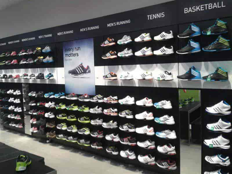 1c47e278016f Adidas Exclusive Store - Shoe Dealers-Adidas in Kundli - Justdial