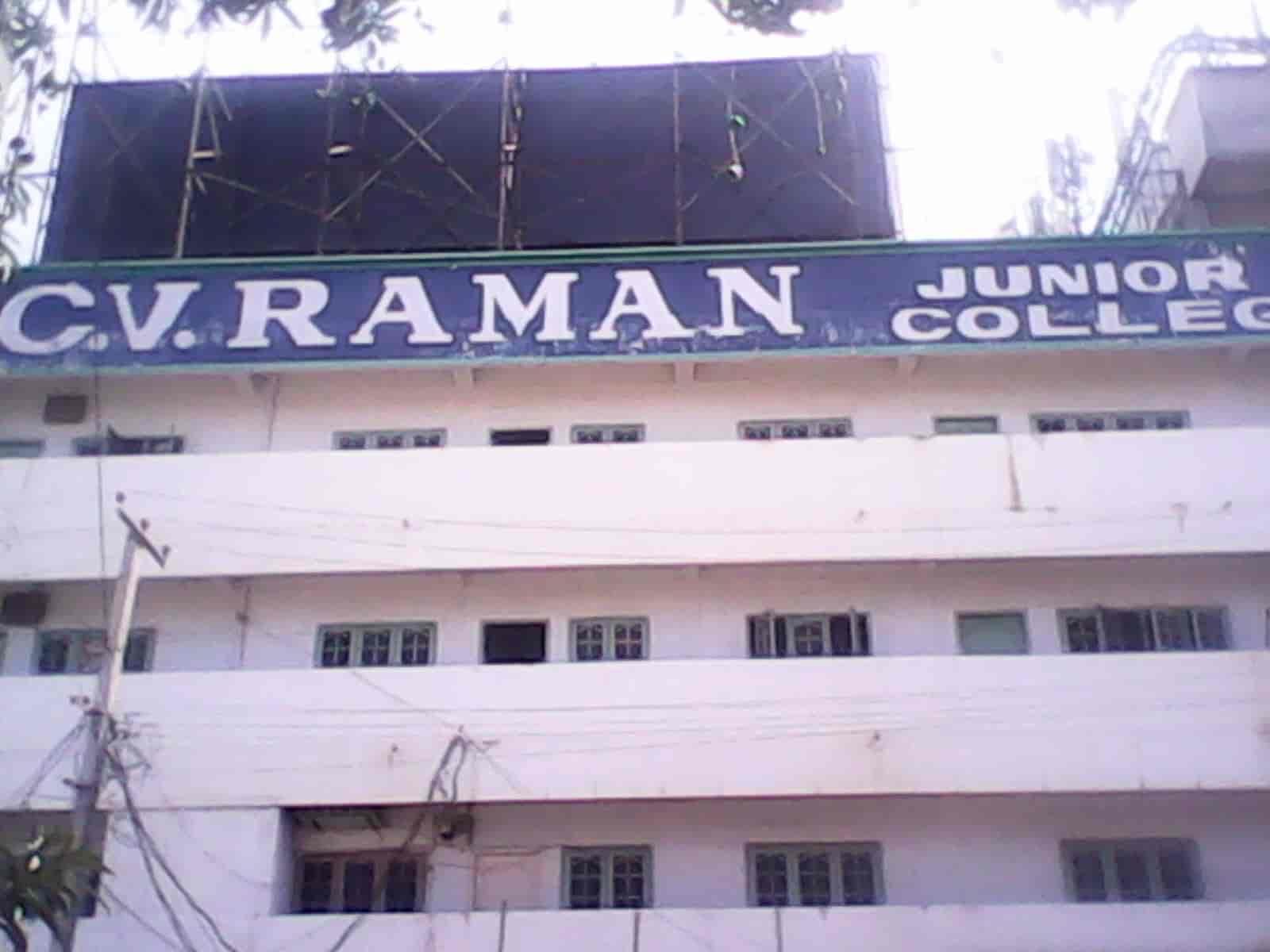 c v raman junior college colleges in kurnool justdial