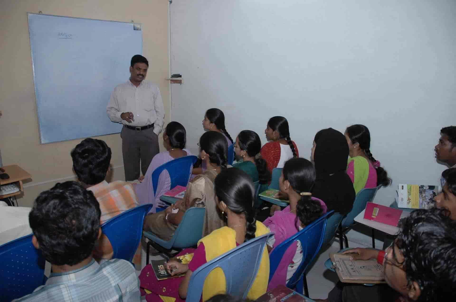 Infosys Solutions, Rajvihar - Computer Training Institutes