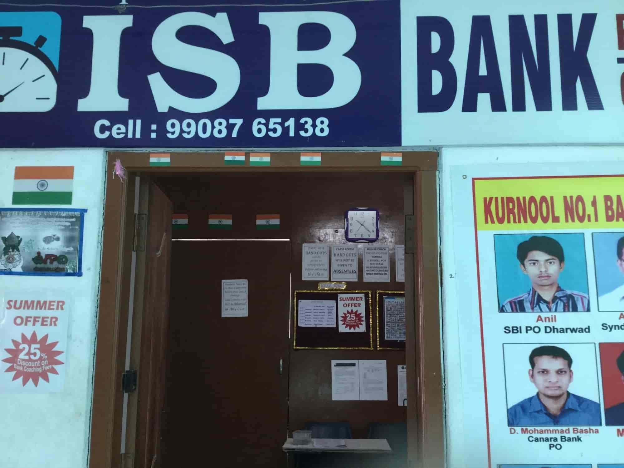 Isb Bank Hours