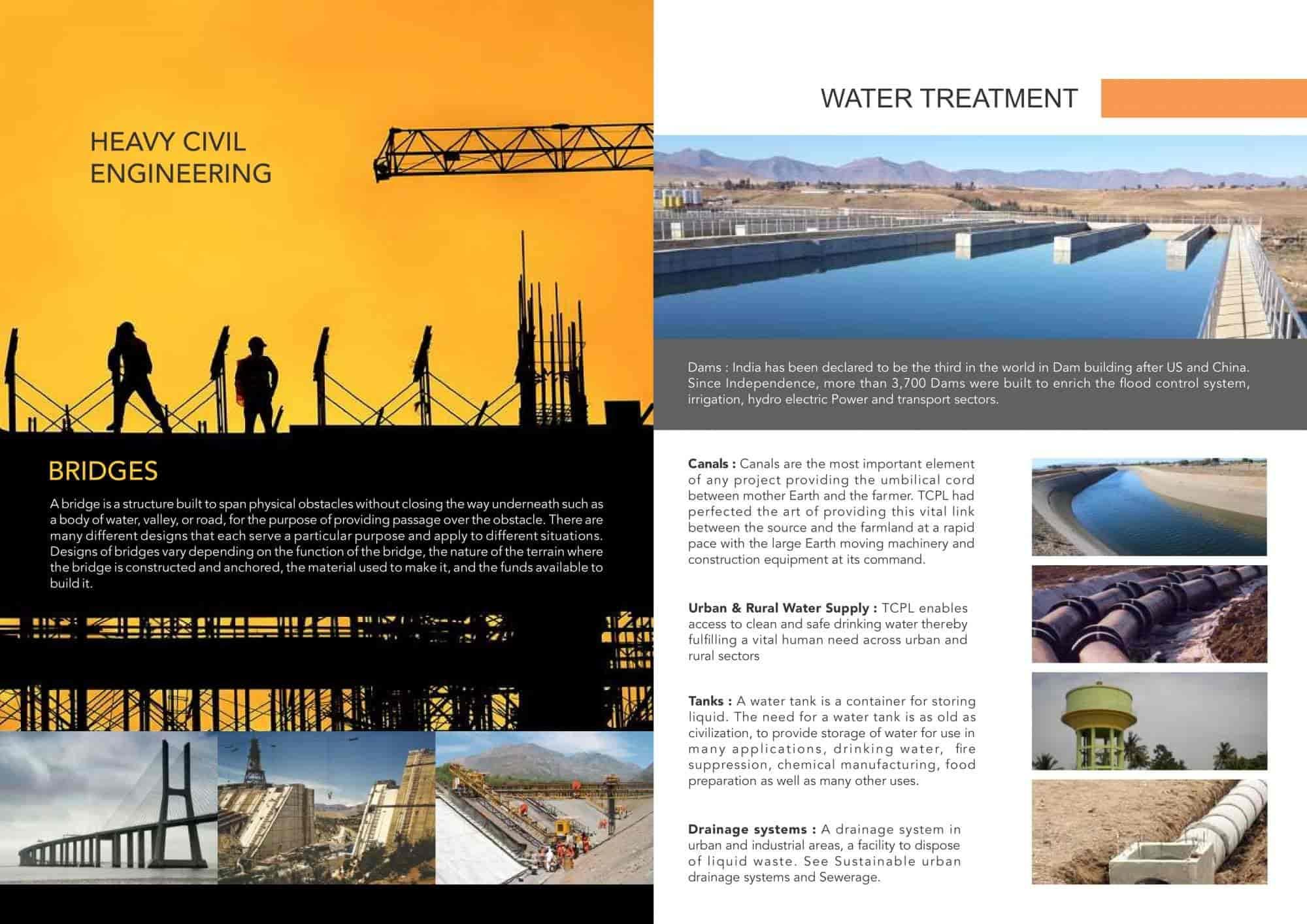 Trant Constructions Pvt Ltd, Kallur Road - Construction