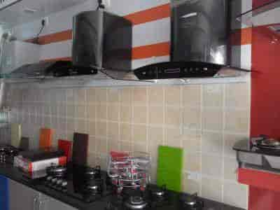 Gilma Kitchen Ware, Bhaskar Nagar - Kitchenware Dealers in Kurnool ...