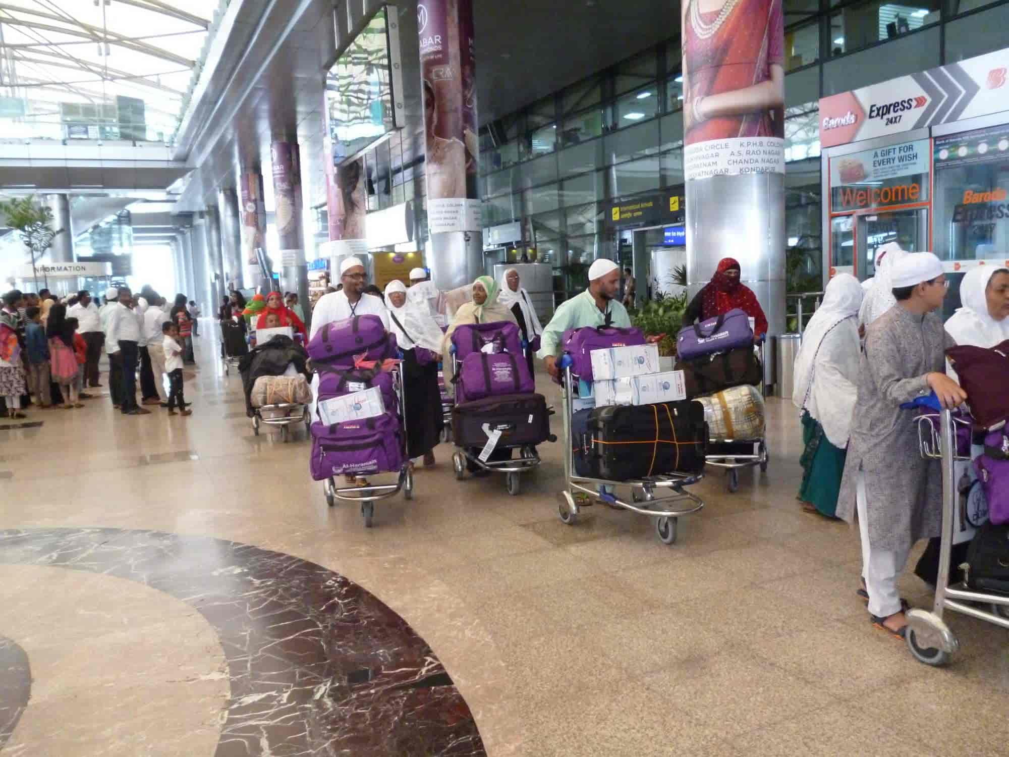 New Al-haramain Haj Umrah Group Photos, , Kurnool- Pictures & Images