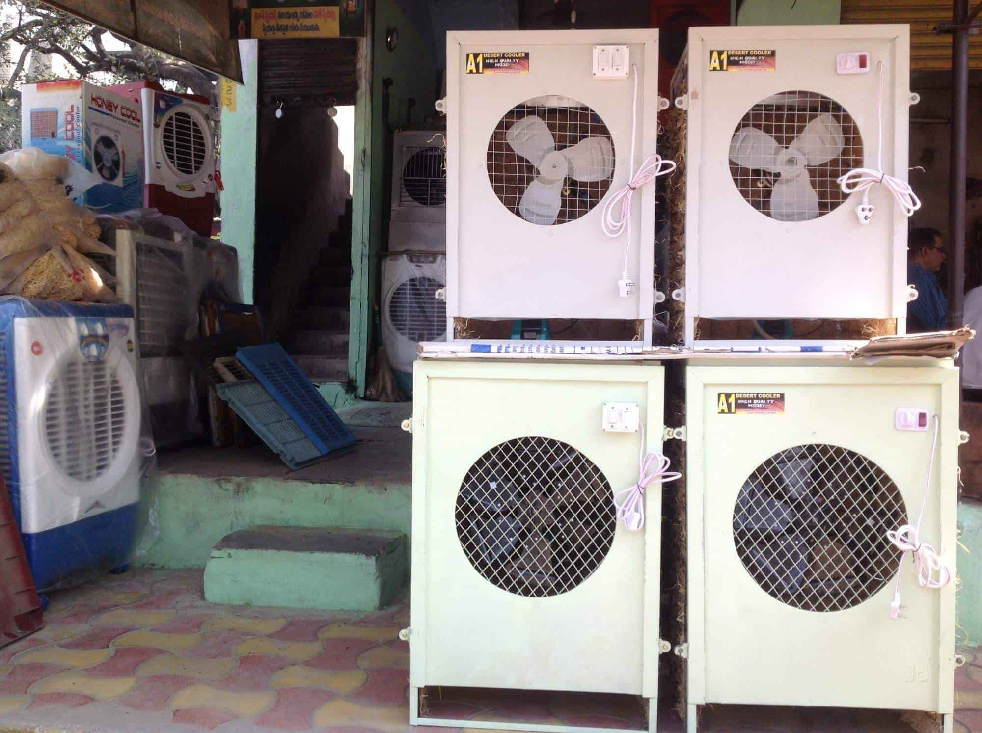 A1 Electrical And Service Old Town Air Cooler Repair Services In Kurnool Justdial