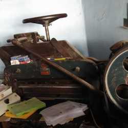 Sarada Offset Printers, Old Town - Printing Press in Kurnool