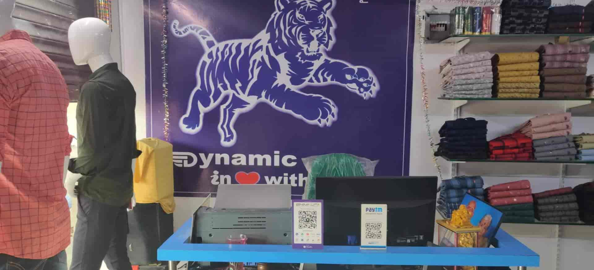 Dynamic In Love With Style Photos, Ballary Road, Kurnool