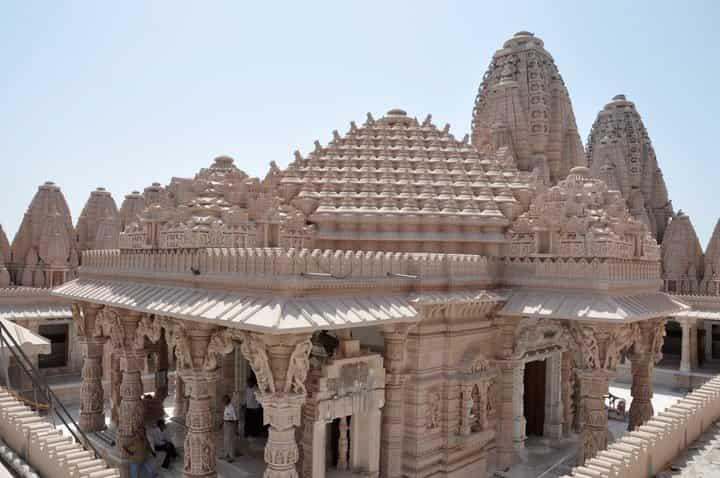 Shree Bhadreshwar Tirth, Bhadreshwar - Dharamshalas in Kutch ...
