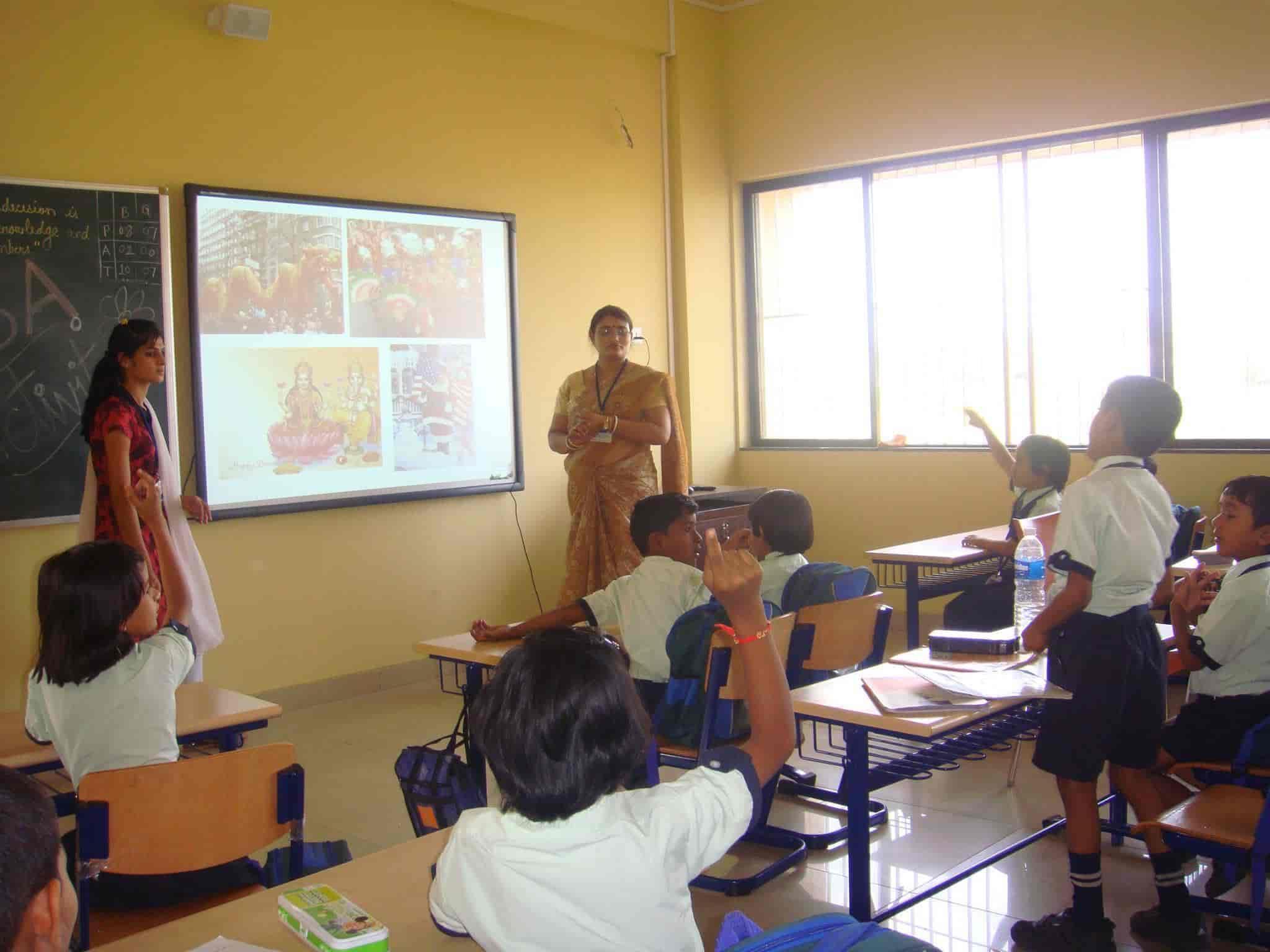 Mount Litera Zee School Schools In Latur Justdial