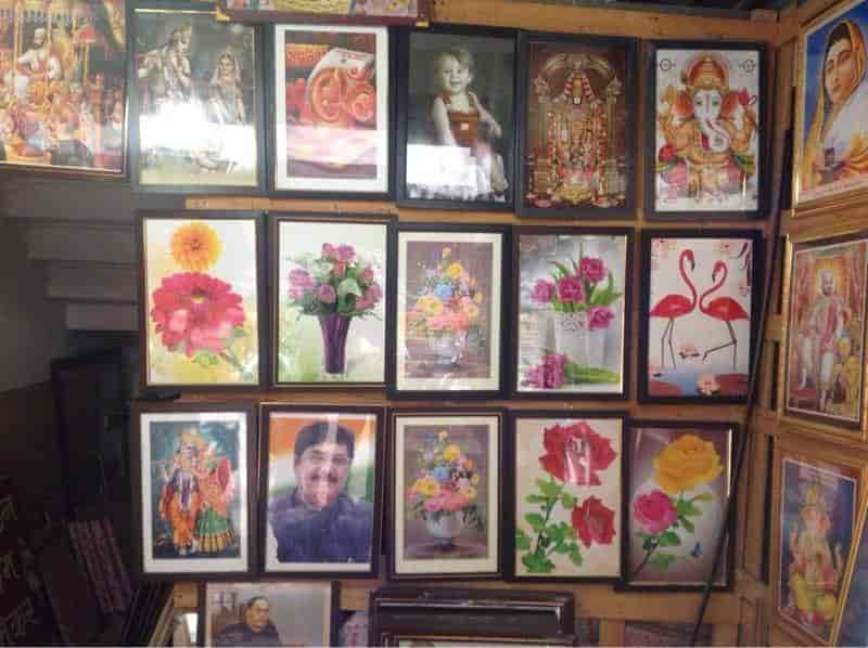 Golden Frame Maker Photos Latur Pictures Images Gallery Justdial