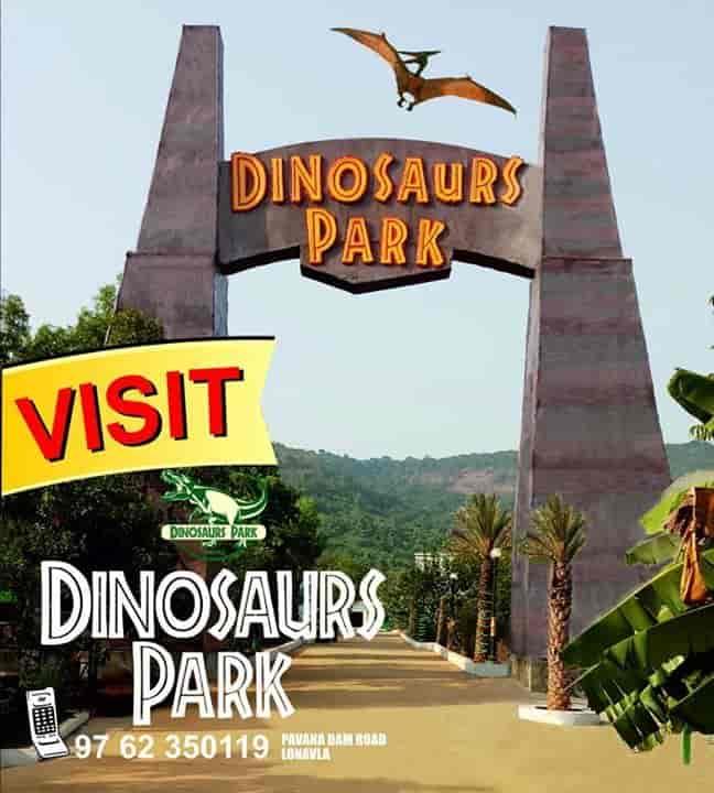 Dinosaurs Parks - Amusement Parks in Lonavala - Justdial