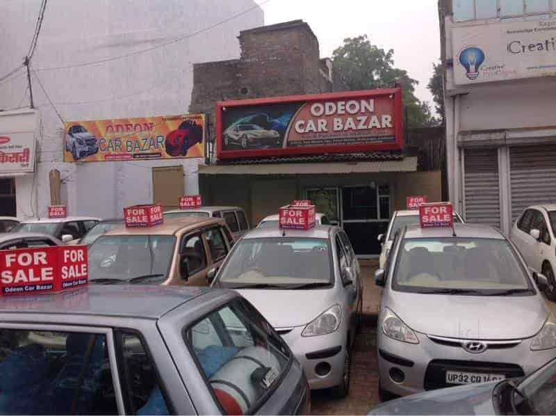 Odeon Car Bazar Opposite Post Office Second Hand Car Dealers In