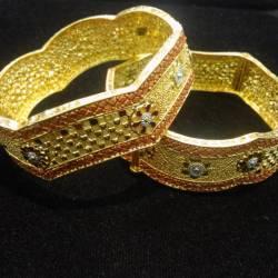 66ca404ba6a +9 Jewellery Item - Krishna Jewellers Photos, Mahanagar, Lucknow - Bangle  Dealers