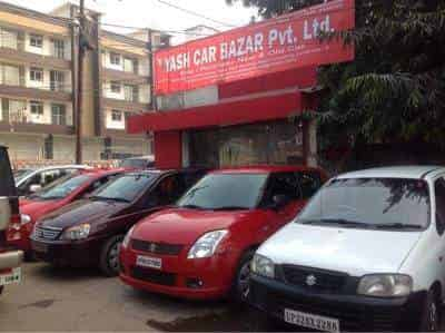 Yash Car Bazar Pvt Ltd Faizabad Road Second Hand Car Dealers In