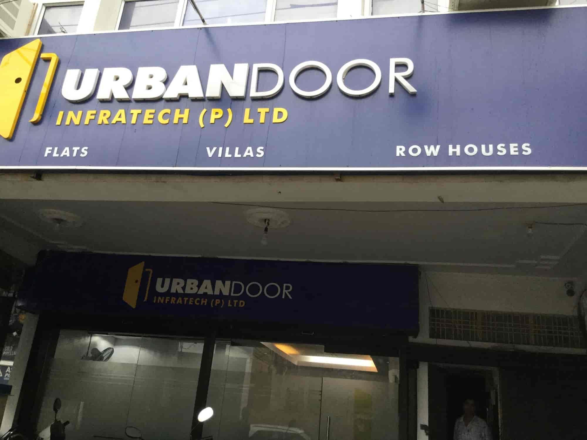 ... Urbandoor Infratech Pvt Ltd Photos, Gomti Nagar, Lucknow   Search  Engine Optimization Services ...