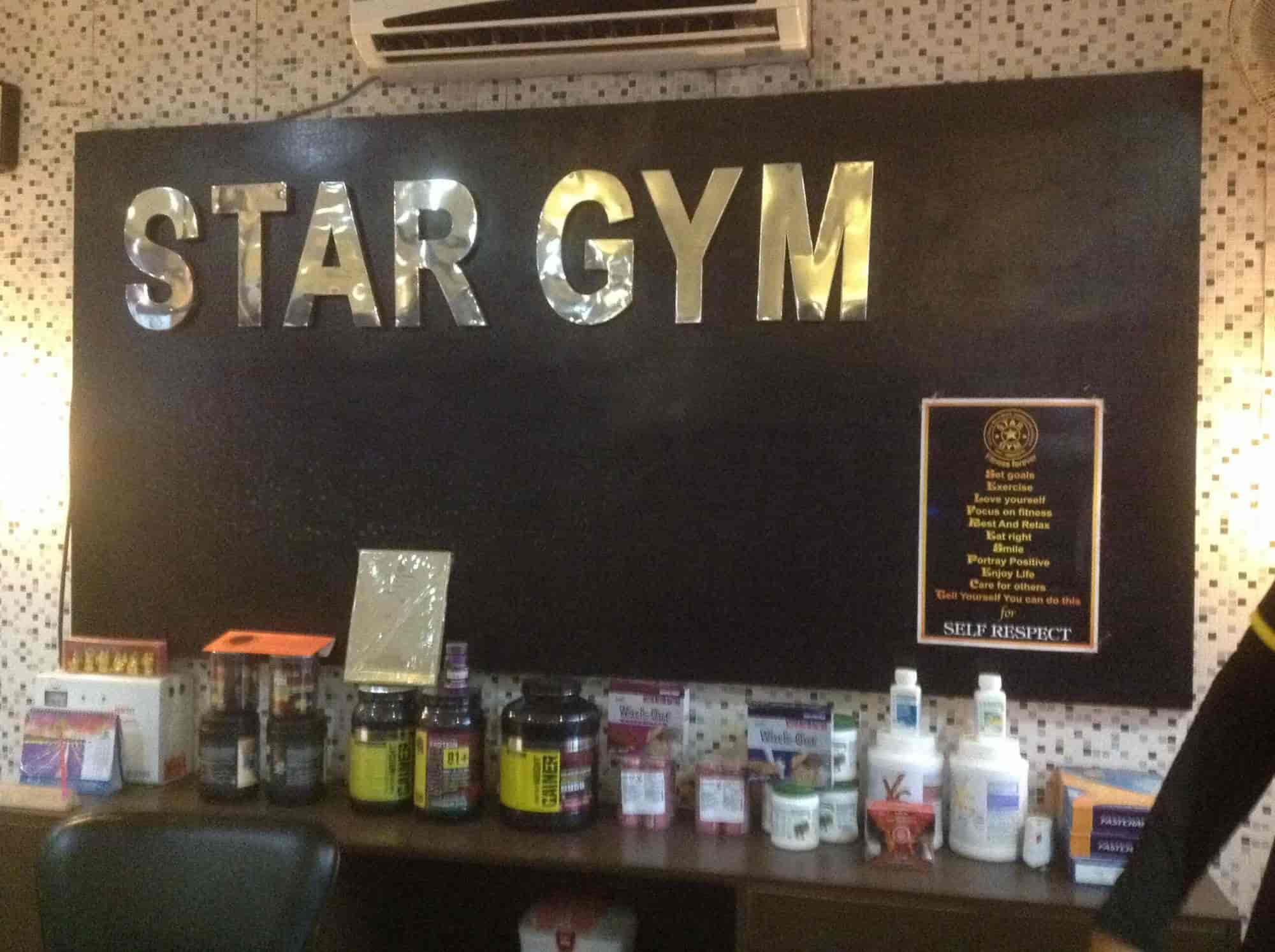 Star Gym, JANKIPURAM EXTENSION - Gyms in Lucknow - Justdial