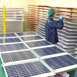 Rrg Energy Pvt  Ltd , RDSO Colony - Solar Panel Manufacturers in