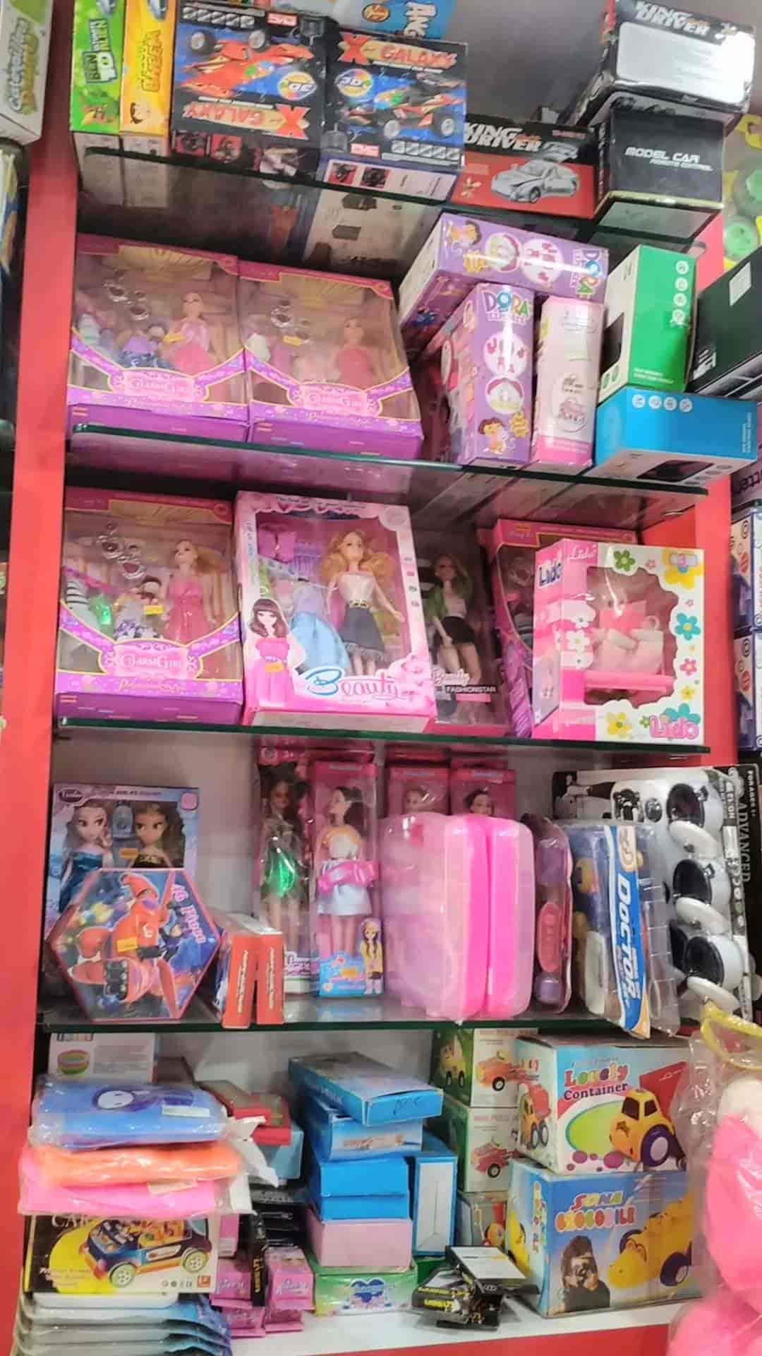 Galaxy Gift And Toys, Indira Nagar - Galaxy Gift & Toys - Gift Shops ...