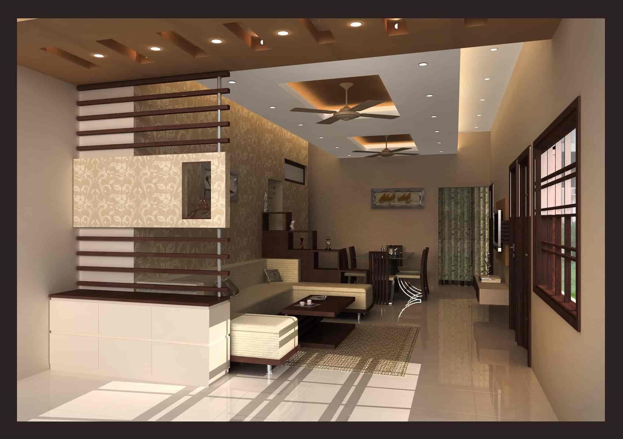 ... Sample Interior Design   Innovative Interiors Photos, Gomti Nagar,  Lucknow   Interior Designers ...