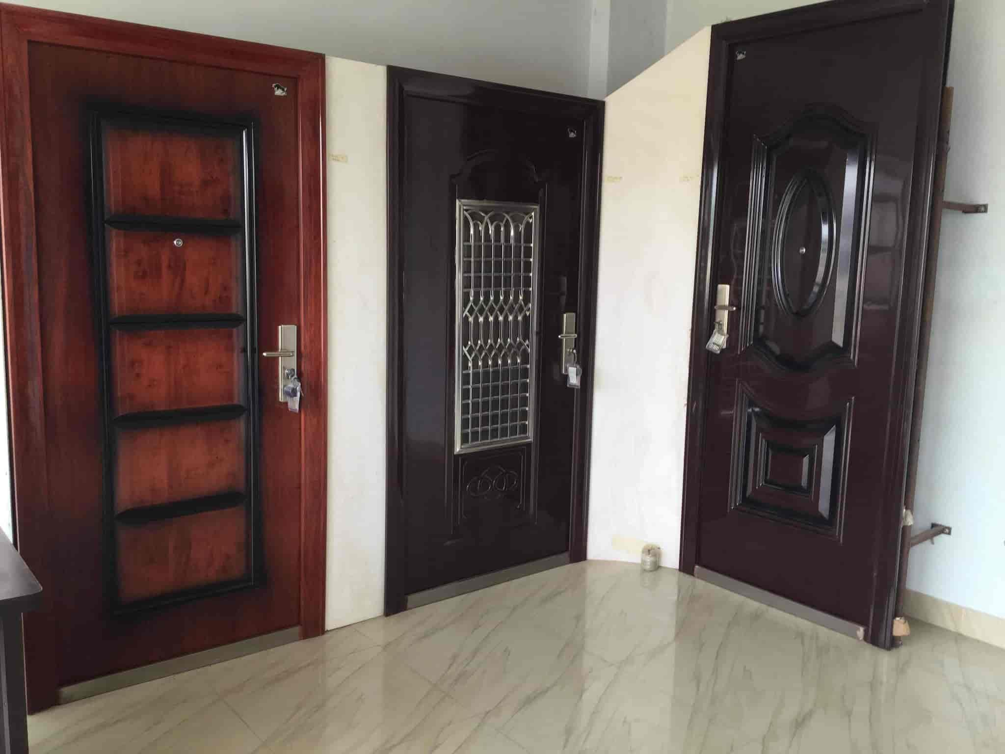 Modern Safety Door, Chinhat - Door Dealers in Lucknow - Justdial on