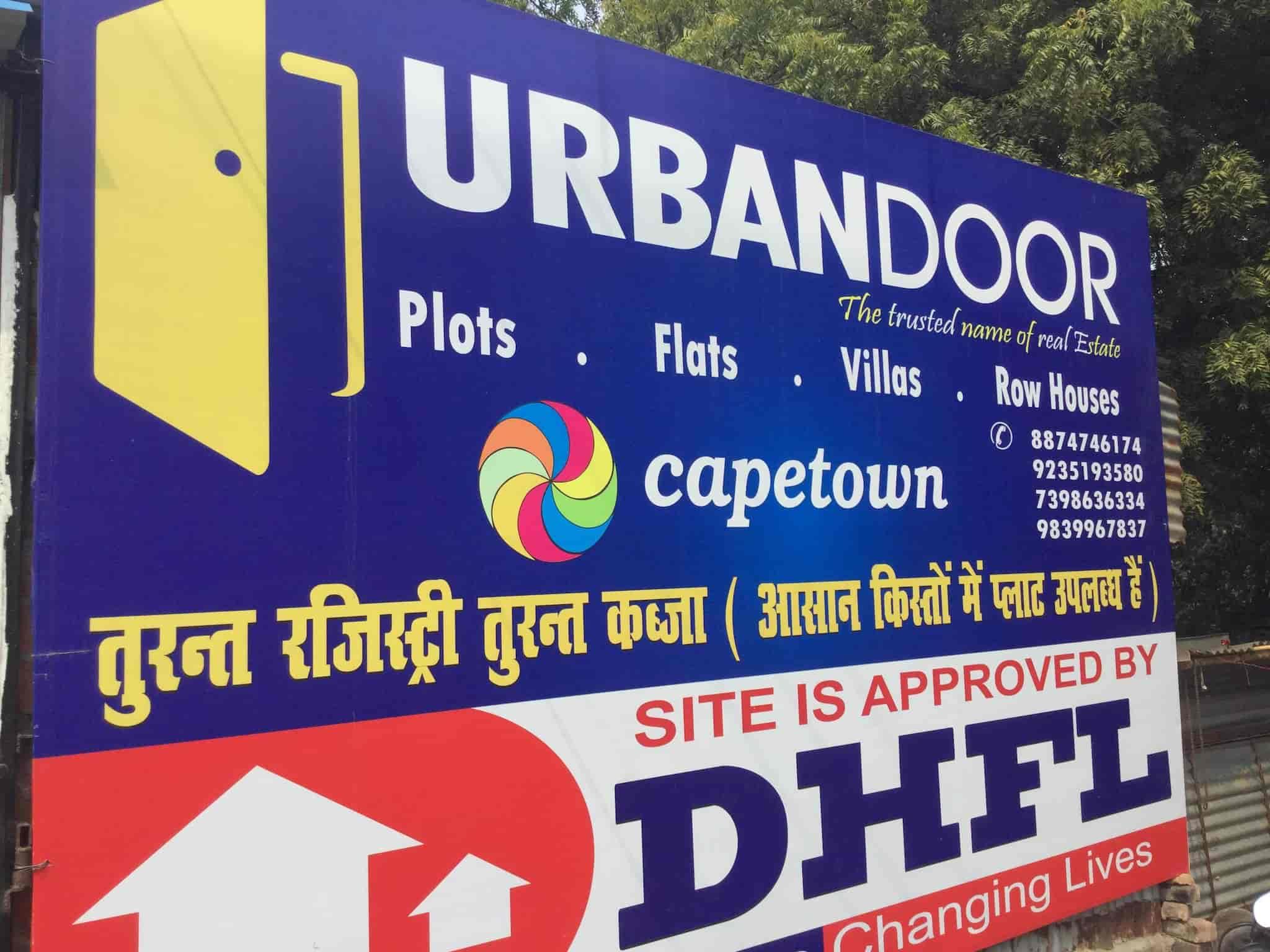 ... Urban Door Infratech Pvt. Ltd. Photos, Ring Road, Lucknow   Estate  Agents ...