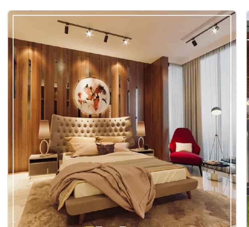 interior design company in lucknow nagar