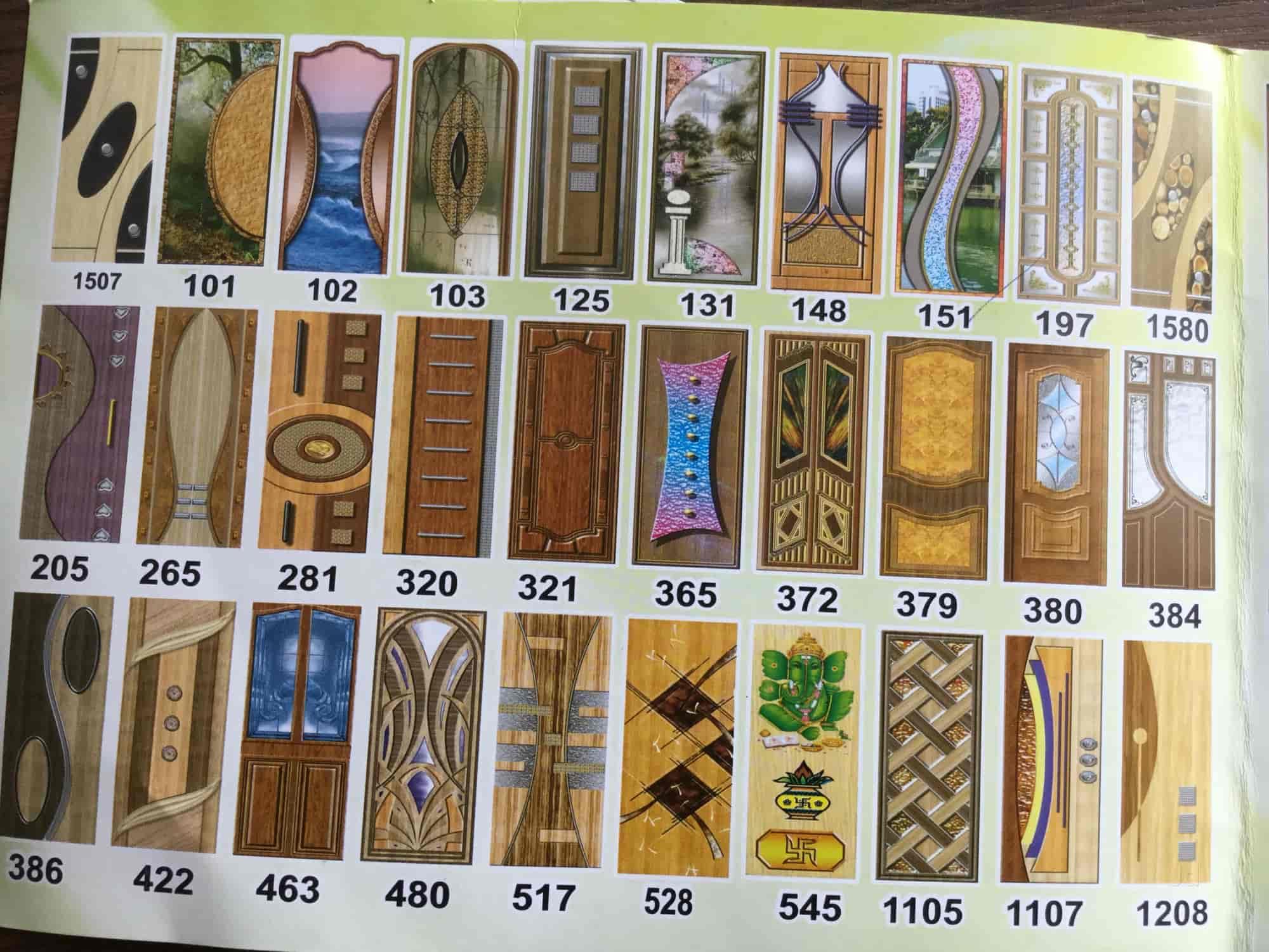 ... Catalog   S K Ply Door And Laminates Photos, Jankipuram, Lucknow    Plywood Dealers ...