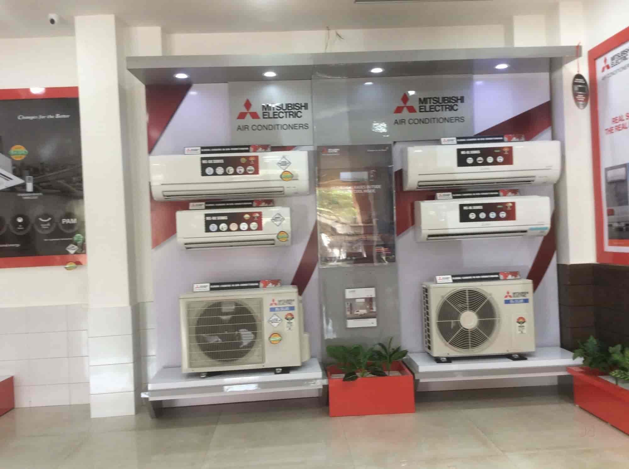 Mitsubishi Electric Photos Indira Nagar Lucknow Ac Dealers