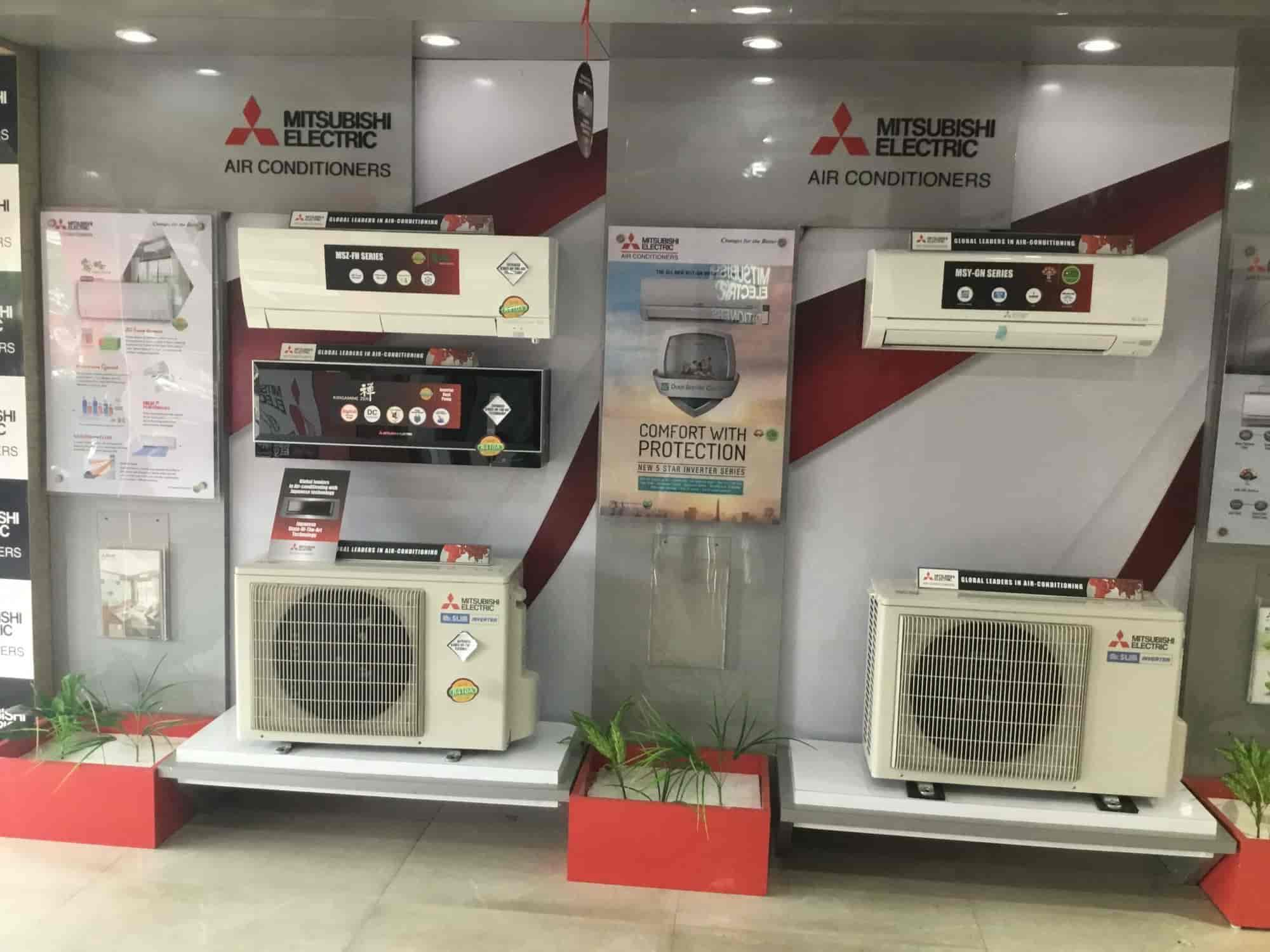 ... Mitsubishi Electric Photos, Indira Nagar Lucknow, Lucknow   AC Dealers  ...
