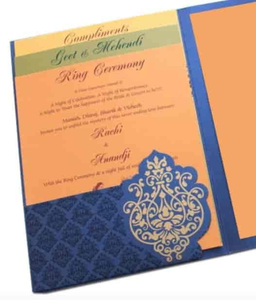 Nafees Printing Press Wedding Card Printing Photos Balaganj