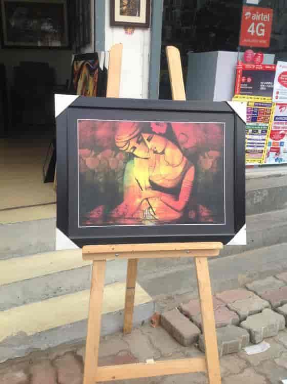 Colours ART Framing JOBS Photos, Gomti Nagar, Lucknow- Pictures ...